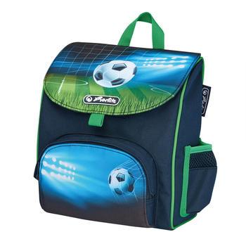 Herlitz Mini Soft Bag Soccer (50025954)