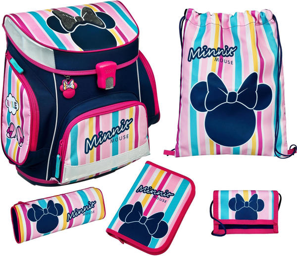 Undercover Scooli Campus Fit Pro Minnie Mouse