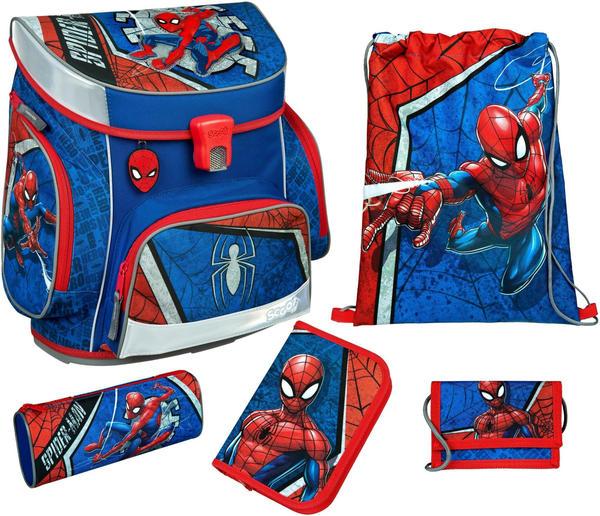 Undercover Scooli Campus Fit Pro Spider Man