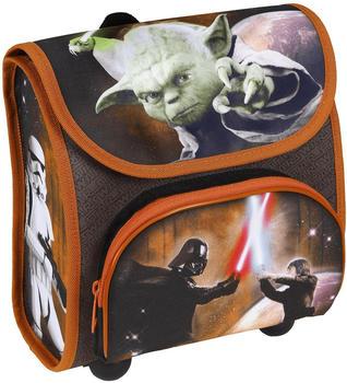 Undercover Scooli Vorschulranzen Star Wars (SW13824)