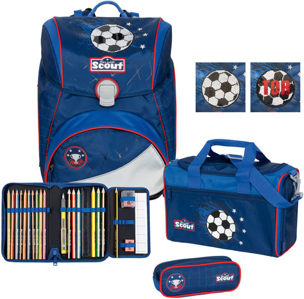 Scout Alpha Set Football (2019/2020)