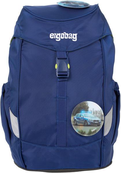 ergobag Mini BlaulichtBär (ERG-MIP)
