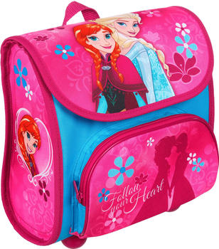 Undercover Scooli Vorschulranzen Disney Frozen (FRWD8240)
