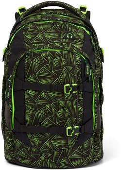 Satch Pack Green Bermuda (2020)