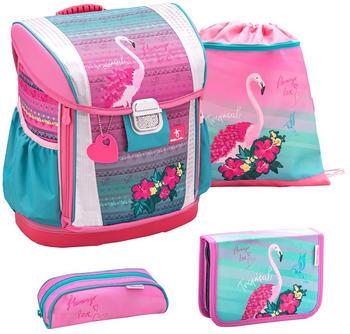 Scooli Customize Me Set (404-20) Pink Flamingo