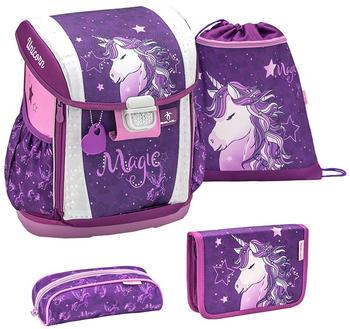 Scooli Customize Me Set (404-20) Unicorn Dreams