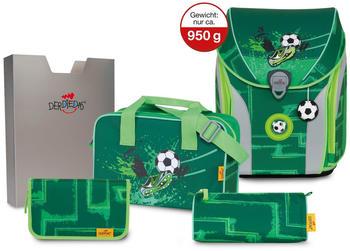 DerDieDas ErgoFlex MAX Green Goal