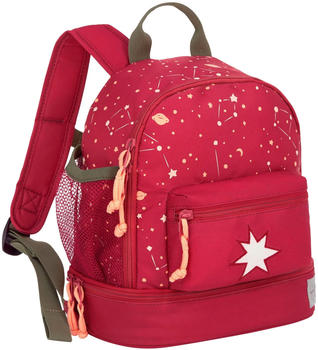 Lässig 4Kids Mini Backpack Glow Magic Bliss Girls