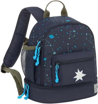 Lässig 4Kids Mini Backpack Glow Magic Bliss Boys