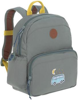Lässig 4Kids Medium Backpack Adventure Bus
