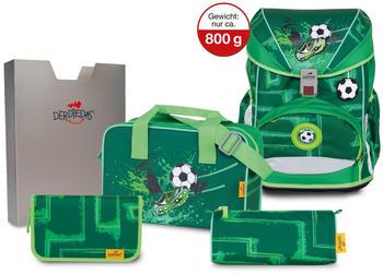 DerDieDas ErgoFlex Green Goal