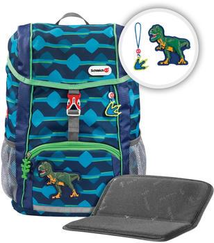 Step by Step Kid Schleich Dinosaurs T-Rex
