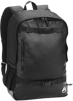 Nixon Smith Skatepack II black