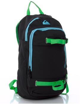 Quiksilver Nitrated 20L Snow Backpack black (kvj0)