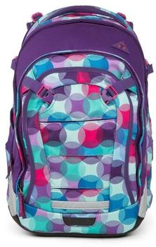 ergobag Satch Match Schulrucksack Hurly Pearly