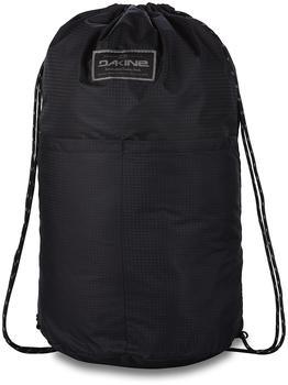 Dakine Stashable Cinchpack 19L black