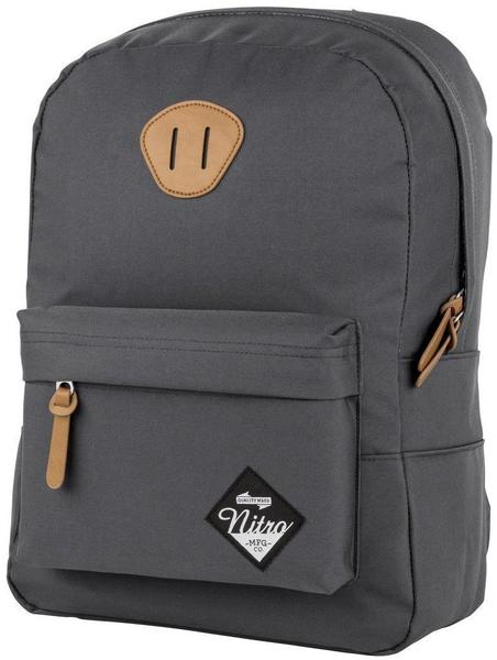 Nitro Urban Classic pirate black