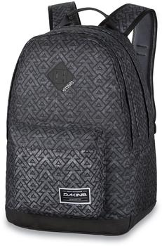 Dakine Detail 27L stacked