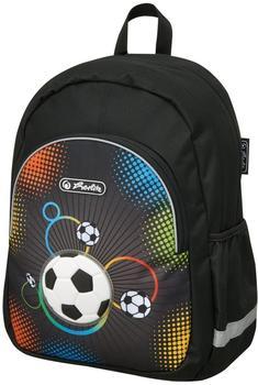 Herlitz Motivrucksack Soccer