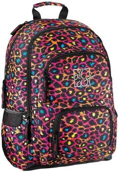 Hama All Out Louth Backpack leopard