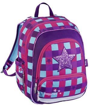 baggymax-speedy-schulrucksack-pink-star