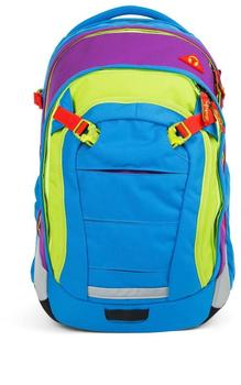 ergobag Satch Match Schulrucksack Flash Jumper