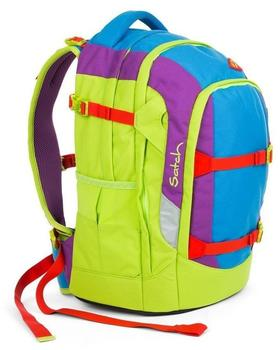ergobag Satch Pack Flash Jumper