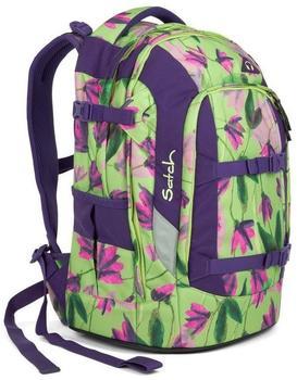 ergobag Satch Pack Ivy Blossom