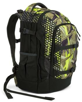 ergobag Satch Pack Jungle Lazer