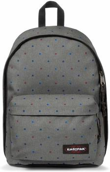 Eastpak Out Of Office trio dots