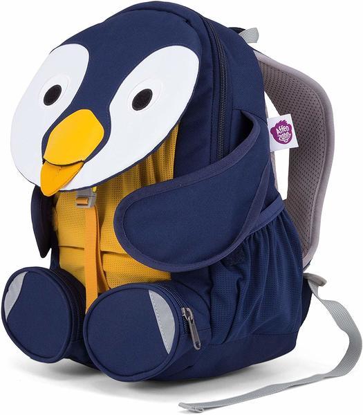 Affenzahn Große Freunde Polly Pinguin