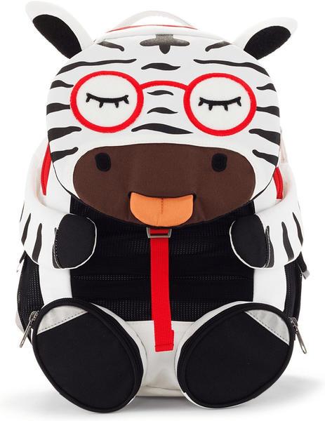 Affenzahn Große Freunde Zena Zebra