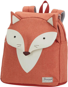 Samsonite Happy Sammies Rucksack S Fox William