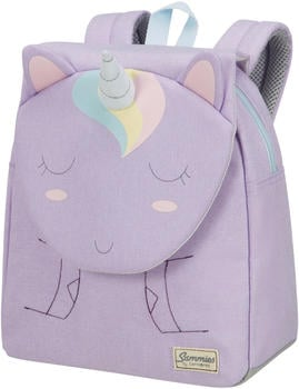 Samsonite Happy Sammies Rucksack S Unicorn Lily