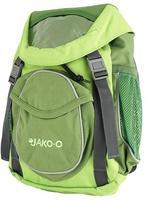 Jako-O Kindergarten-Rucksack emerald-kiwi