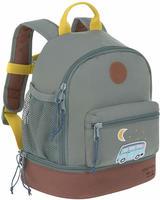 Lässig 4Kids Mini Backpack adventure bus