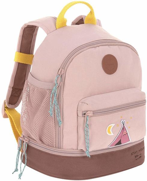 Lässig 4Kids Mini Backpack tipi