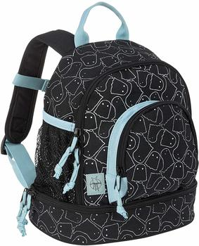 laessig-4kids-mini-backpack-spooky-black