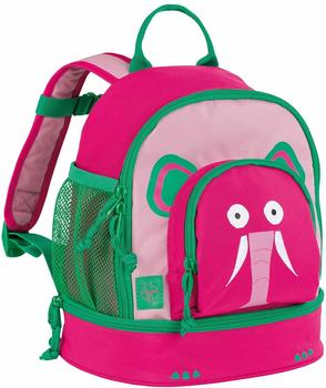 Lässig 4Kids Mini Backpack Wildlife Elephant