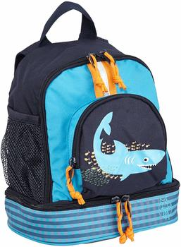 laessig-4kids-mini-backpack-shark-ocean