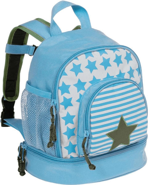 Lässig 4Kids Mini Backpack Starlight Olive