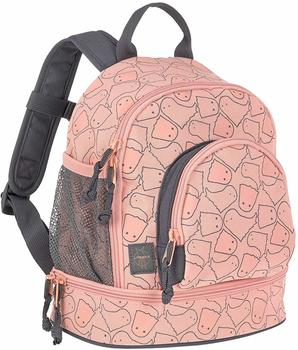 laessig-4kids-mini-backpack-spooky-peach