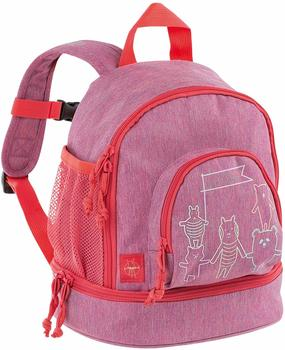 Lässig 4Kids Mini Backpack About Friends Pink
