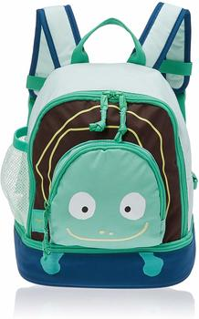 laessig-4kids-mini-backpack-wildlife-turtle