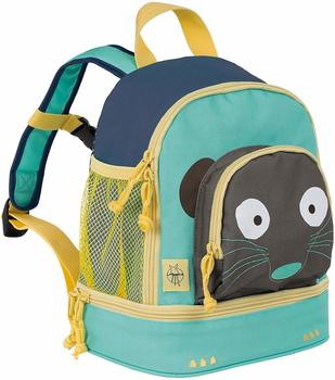 Lässig 4Kids Mini Backpack Wildlife Meerkat
