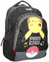 Vadobag Pokémon Pikachu Kinderrucksack