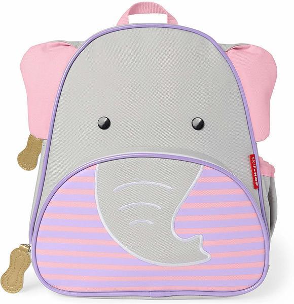 Skip Hop Zoo Pack Elefant