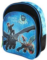Undercover Rucksack How to Train Your Dragon