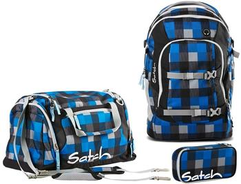 SATCH pack Airtwist 3tlg. (SA13EZset3b03)