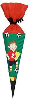 Ursus Fußballer Bastelset 41 cm